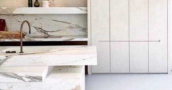 Fredrik Karlsson On Instagram I Am Very Happy With My Kitchen But Have To Admit That This One By Dirand Is In 2020 Kitchen Interior Interior Design Kitchen Interior