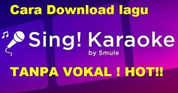 Aplikasi Edit Karaoke
