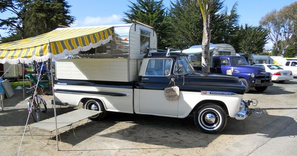 Awesome Camper Trailer  Bakersfield