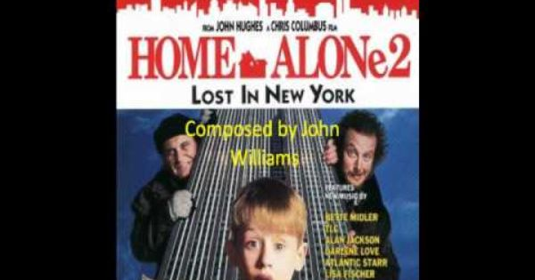 18 Christmas Star Preparing The Trap John Williams Home Alone 2 Youtube All Alone On Christmas Home Alone Movie Home Alone