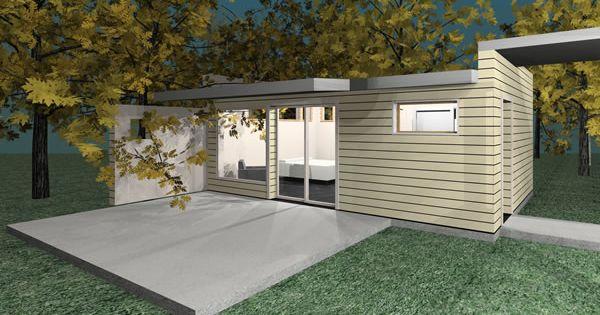 Well designed prefab garage residential with a prefab for Sip prefab garage