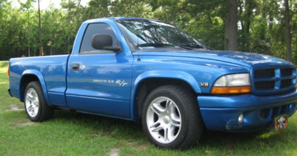 1999 Dodge Dakota R T By Wayne Baldwin Dodge Dakota Dodge Dakota Rt Dakota Truck
