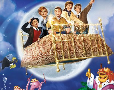 100 best kids movies. Exactly what I was looking for home with