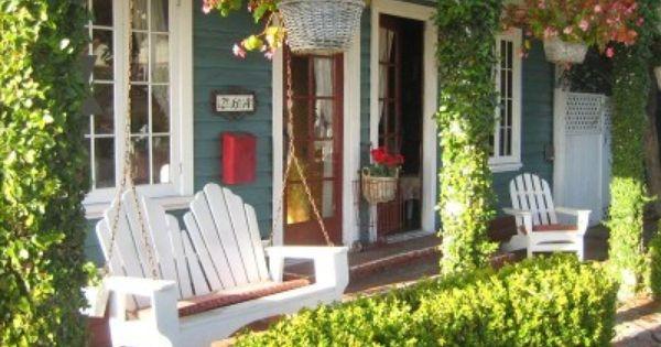 Pinterst Beach Porches Laguna Beach Vacation Rental Vrbo 95673