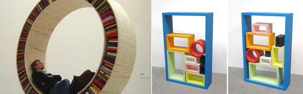 Ultra Modern Home Library Design Ideas Home Library Design
