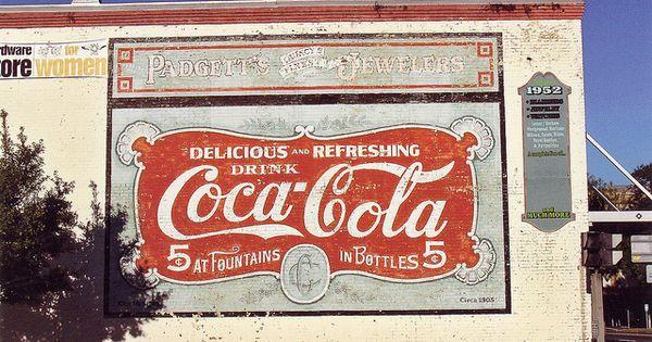 Coca cola wall mural coca cola cola and coke for Coca cola wall mural
