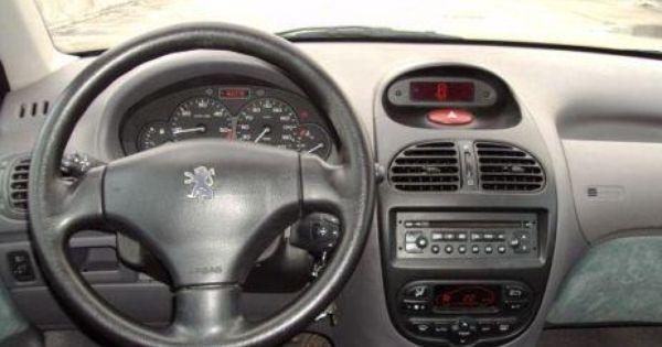 Peugeot 206 2 0 Xt Hdi