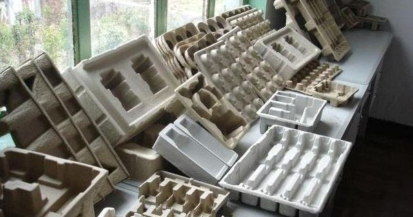 Pulp Molding Paper Packaging Environmental Packaging Various Electronic Packaging Etc From China Manufacturer Manufactory Factory And Supplier On
