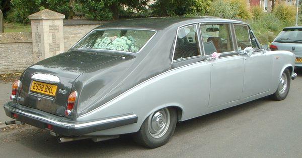 Daimler Ds420 Jaguar Daimler Classic Cars Rolls Royce Limousine