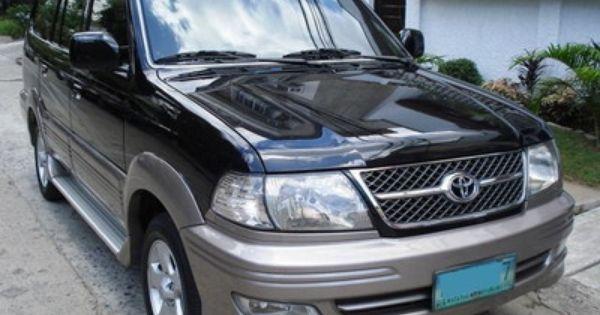 Toyota Revo Price List For Sale Philippines Priceprice Com Mobil