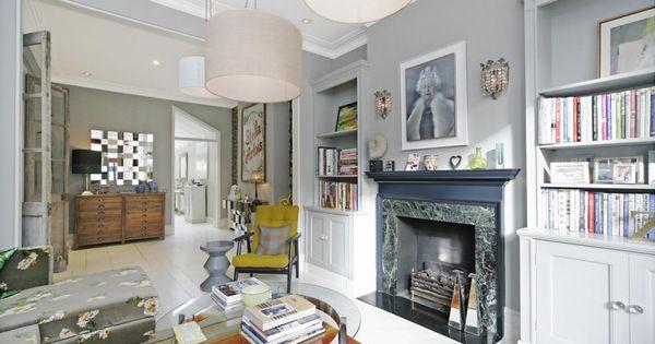 Terraced house long living room remodel pinterest for Terrace house season 3