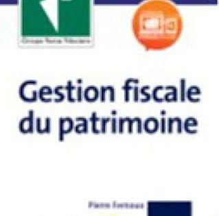 Gestion Fiscale Du Patrimoine 2019 Telechargement Livres En Ligne Livres A Lire