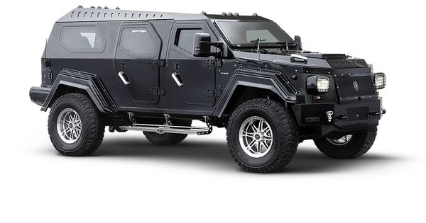 conquest knight xv armored vehicle cars and 4by4 39 s. Black Bedroom Furniture Sets. Home Design Ideas