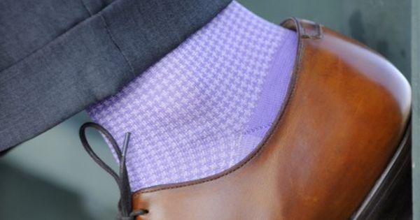 Socks men fashion
