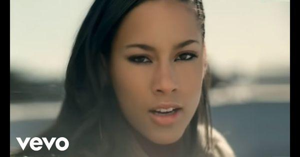 If I Ain T Got You Alicia Keys Lyrics Singer Alicia Keys