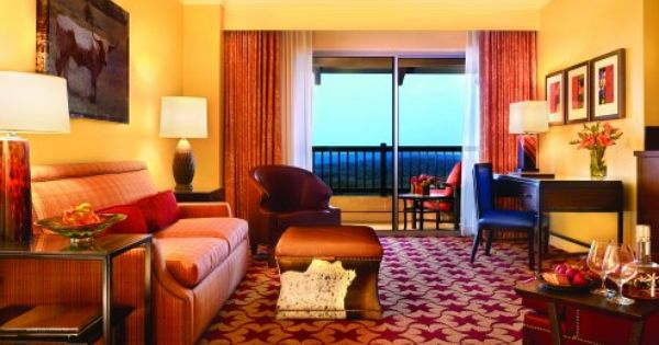 Executive Suite At Jw Marriott San Antonio Jwsanantonio Luxury