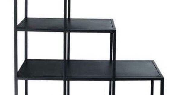 maisons du monde etag re de bureau maisons du monde. Black Bedroom Furniture Sets. Home Design Ideas