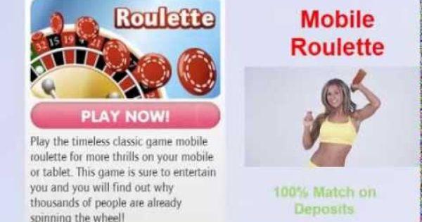 Online roulette no bonus