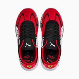 puma ferrari homme chaussure rouge