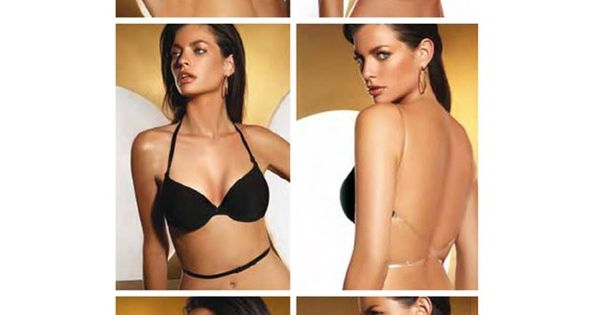 soutien gorge dos nu selmark xirena boutique mariage lingerie couture lingerie pinterest. Black Bedroom Furniture Sets. Home Design Ideas