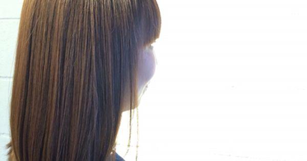 ツヤ髪の作り方 シャンプー トリートメント パサパサ髪を治す