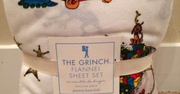 How grinch stole christmas twin sheet sets and grinch stole christmas