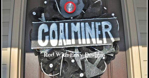 Coal Figurines   eBay