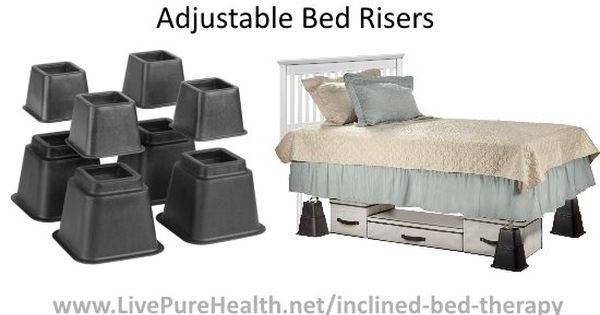 Inclined Bed Therapy Inclined Bed Therapy Bed Adjustable Beds