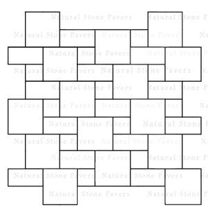 Paver Patterns