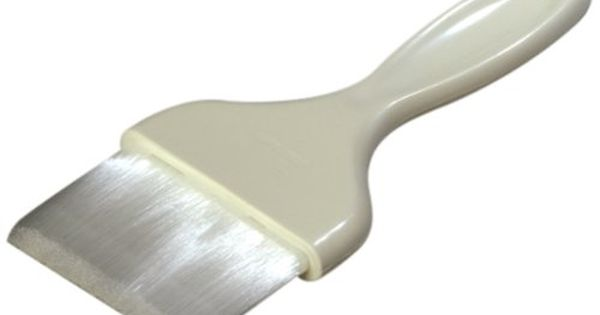Carlisle 4039202 8 1 4 Galaxy Pastry Brush For More Information Visit Now Baking Tools An Tools And Accessories Baking Tools