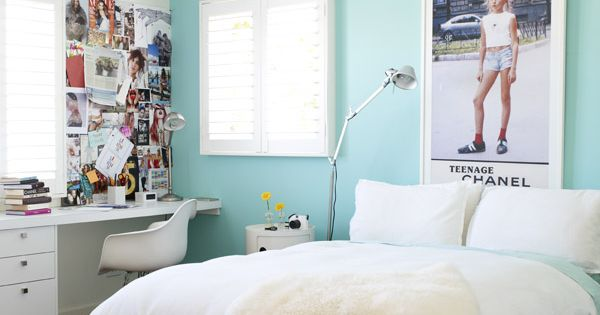 Designing a teen bedroom can be quite fun and rewarding in many