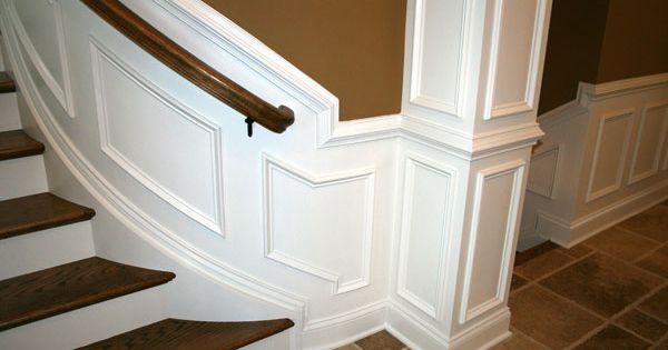 Interior Molding And Trim Ideas Interior Trim Prestige Custom Trim Our House Now