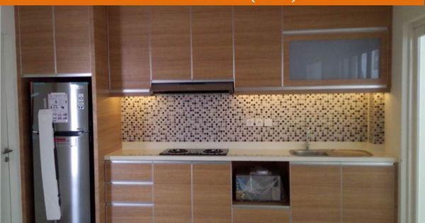 081 330 686 419 Tsel Harga Kitchen Set Surabaya Minimalis Surabaya