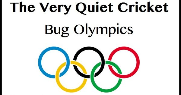 Toddler Approved!: The Very Quiet Cricket Virtual Book Club & Blog Hop.