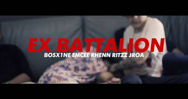 Tell Me Ex Battalion Official Music Video Opm Songs Ex battalion wallpaper hd