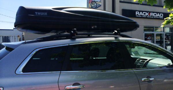 bike trailer hitch car roof racks