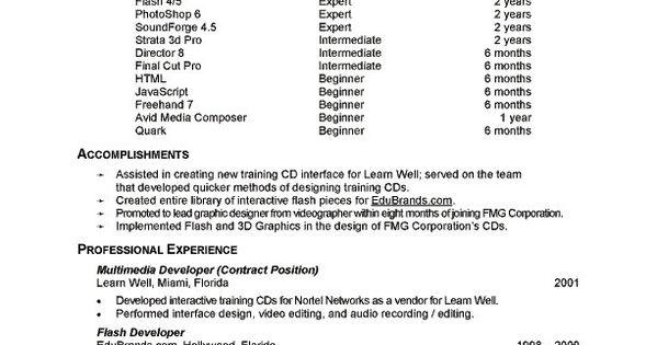 7 resume basic computer skills examples