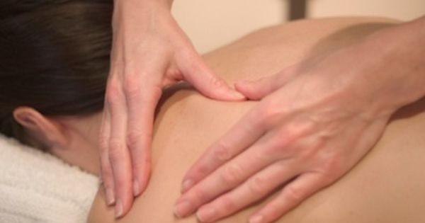 wichita great escape therapeutic massage