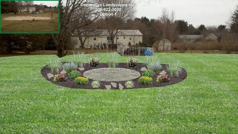 After Removal Of Above Ground Pool Landscape Ideas Pool Landscaping Backyard Pool Landscaping Above Ground Pool Landscaping
