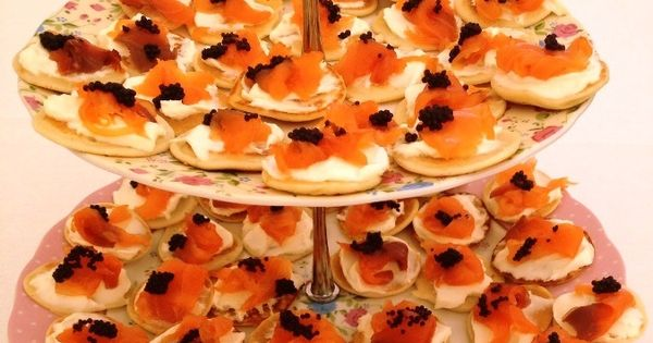 Cold canapes easy cold canapes http www for Easy cold canape ideas