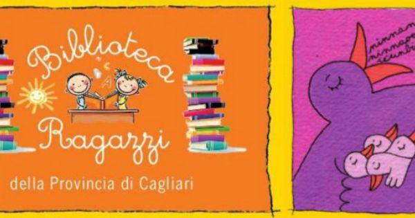 Laboratorio di animazione alla lettura per bambini dai 4 anni in su ...