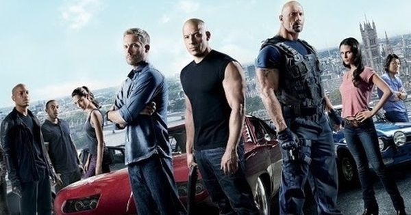 """Fast 6"" Review: The Crew + 1 Back for 7 - It"
