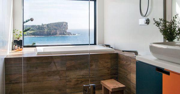 Badezimmer kombination aus dusche und badewanne in einer for Fliesengestaltung dusche