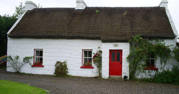 Irish Cottage House Plans Pinterest Cottages Irish
