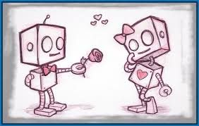Resultado De Imagen Para Graffiti De Amor 3d A Lapiz Dibujos