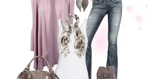 Casual Outfits for Women | Casual Dress for Women | Pink and