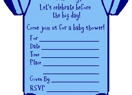 Unique baby shower invitations | Party Ideas-Showers ...