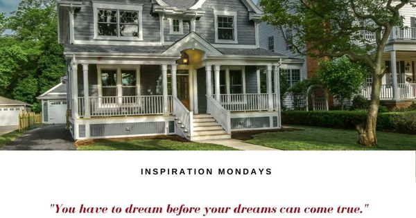 You Have To Dream Before Your Dreams Can Come True Abdul Kalam Extraordinary Custom Homes Additions And Renovation In 2020 House Styles Custom Homes Renovations