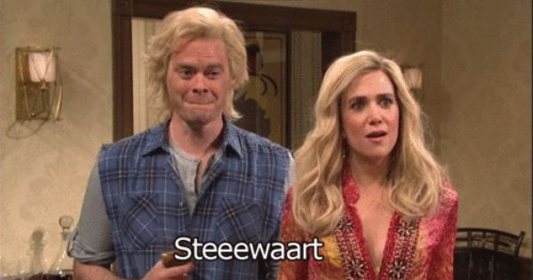 Snl Characters To Quote On The Daily Saturday Night Live Kristen Wiig Snl Characters