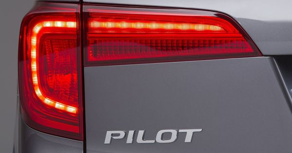 honda pilot 2016 toronto auto show